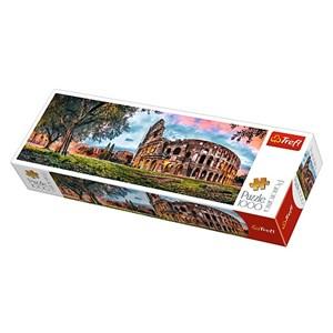 "Trefl (29030) - ""The Colosseum"" - 1000 piezas"
