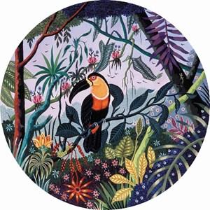 "Puzzle Michele Wilson (A505-150) - Alain Thomas: ""Ariel Toucan"" - 150 piezas"