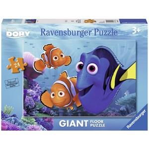 "Ravensburger (05472) - ""Finding Dory"" - 24 piezas"