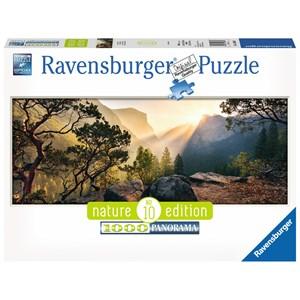 "Ravensburger (15083) - ""Yosemite Park"" - 1000 piezas"