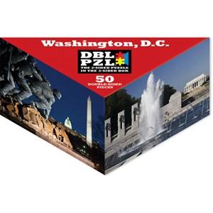 """Pigment Hue (DBLWDC-00918) - """"Washington D.C."""" - 50 piezas"""