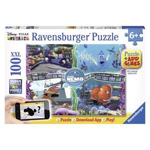 "Ravensburger (13661) - ""Finding Nemo"" - 100 piezas"