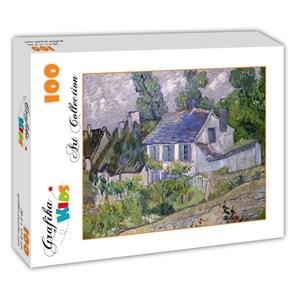 "Grafika Kids (00066) - Vincent van Gogh: ""Vincent van Gogh, 1890"" - 100 piezas"