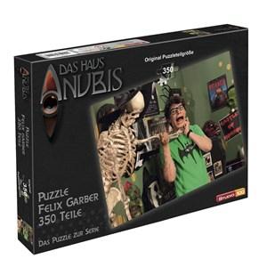 "Studio 100 (42959) - ""The Anubis House, Felix Gaber"" - 350 piezas"