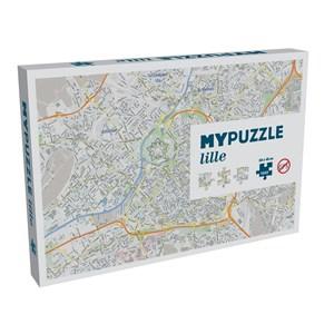 """Mypuzzle (99653) - """"Lille"""" - 1000 piezas"""