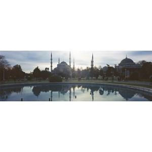 """Educa (14757) - """"Sultan Ahmet Camii Istanbul"""" - 1000 piezas"""