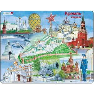 "Larsen (KH14) - ""Kremlin Souvenir"" - 61 piezas"