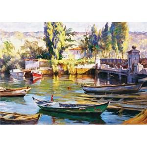 """Educa (14547) - """"Istanbul"""" - 1000 piezas"""