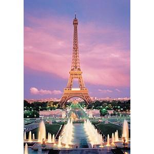 """Tomax Puzzles (30-037) - """"Eiffel Tower Paris France"""" - 300 piezas"""
