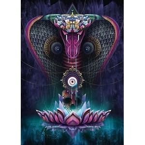 "Schmidt Spiele (59326) - ""Holy Cobra"" - 1000 piezas"