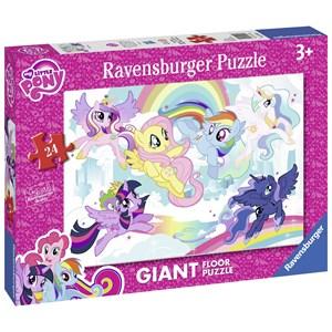 "Ravensburger (05482) - ""My Little Poney"" - 24 piezas"