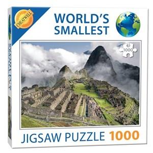 """Cheatwell Games (13916) - """"Machu Pichu"""" - 1000 piezas"""