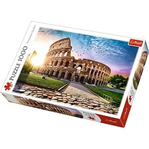 "Trefl (10468) - ""Colosseum, Rome"" - 1000 piezas"