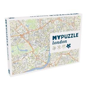 "Mypuzzle (99790) - ""London"" - 1000 piezas"