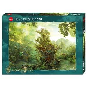 "Heye (29827) - Andy Thomas: ""Tropical Tree"" - 1000 piezas"