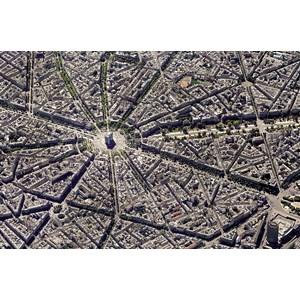 """Piatnik (537646) - """"Paris"""" - 1000 piezas"""