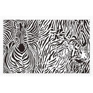 """Pintoo (H1549) - """"Animal Print"""" - 1000 piezas"""