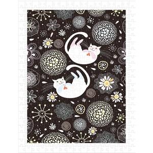 """Pintoo (H1523) - """"Dreams of cats"""" - 300 piezas"""