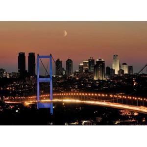 """Educa (14755) - """"Bosphorus Bridge"""" - 1000 piezas"""