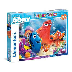 "Clementoni (27963) - ""Finding Dory"" - 104 piezas"