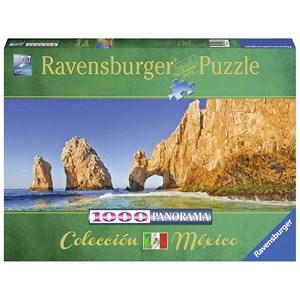 """Ravensburger (15076) - """"Los Cabos"""" - 1000 piezas"""