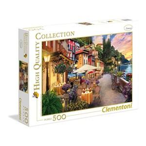 "Clementoni (35041) - ""Monte Rosa Dreaming"" - 500 piezas"