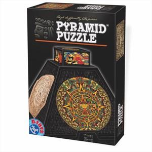 """D-Toys (66992-PP02) - """"Pre-Columbian Art, Rosettes"""" - 504 piezas"""