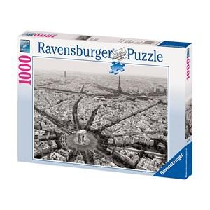 "Ravensburger (15736) - ""The City of Paris"" - 1000 piezas"