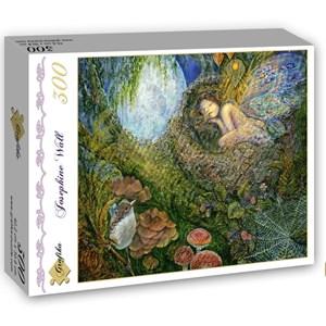 "Grafika (02622) - Josephine Wall: ""Fairy Nest"" - 300 piezas"