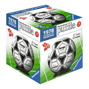 "Ravensburger (11937) - ""1978 Fifa World Cup"" - 54 piezas"