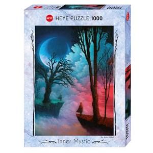 """Heye (29880) - Andy Kehoe: """"Worlds Apart"""" - 1000 piezas"""