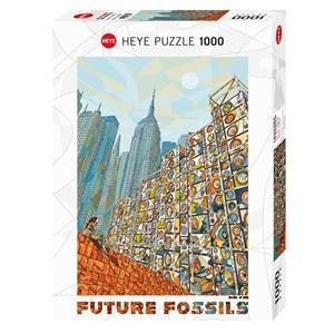"""Heye (29876) - HR-FM: """"Home in Mind"""" - 1000 piezas"""