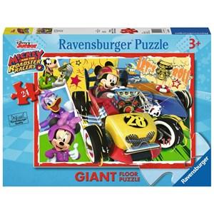 "Ravensburger (05331) - ""Mickey"" - 24 piezas"