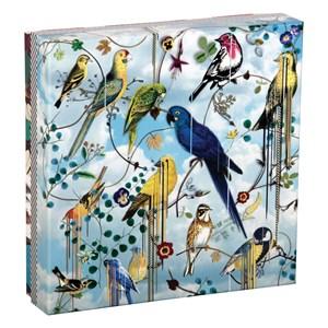 "Chronicle Books / Galison (9780735356481) - Christian Lacroix: ""Birds Sinfonia"" - 250 piezas"
