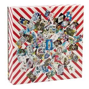"""Chronicle Books / Galison (9780735354715) - Christian Lacroix: """"Maison De Jeu"""" - 250 piezas"""
