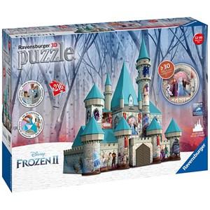 "Ravensburger (11156) - ""Frozen 2"" - 216 piezas"