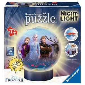 """Ravensburger (11141) - """"Frozen II"""" - 72 piezas"""