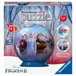 "Ravensburger (11142) - ""Frozen 2"" - 72 piezas"