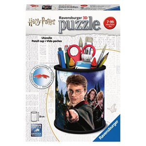 "Ravensburger (11154) - ""Pencil Cup, Harry Potter"" - 54 piezas"