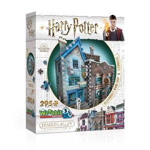 "Wrebbit (Wrebbit-Set-Harry-Potter-5) - ""Set Harry Potter"" - 1050 piezas"