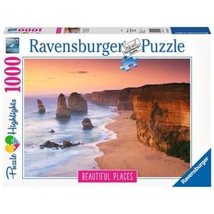 "Ravensburger (15154) - ""Great Ocean Road, Australia"" - 1000 piezas"