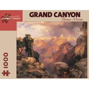 """Pomegranate (AA312) - Thomas Moran: """"Grand Canyon"""" - 1000 piezas"""
