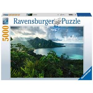 "Ravensburger (16106) - ""Hawaii"" - 5000 piezas"