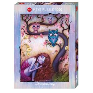 "Heye (29686) - Jeremiah Ketner: ""Wishing Tree"" - 1000 piezas"