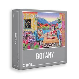 """Cloudberries (33002) - Naomi Okubo: """"Botany"""" - 1000 piezas"""