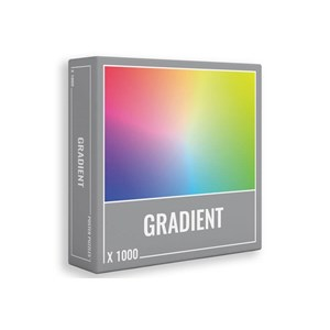 "Cloudberries (33003) - ""Gradient"" - 1000 piezas"