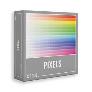 """Cloudberries (33015) - """"Pixels"""" - 1000 piezas"""