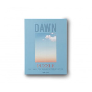 """Lund-Stougaard - """"Dawn"""" - 500 piezas"""
