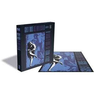 "Rock Saw (RSAW040PZ) - ""Guns N Roses, Use Your Illusion 2"" - 500 piezas"