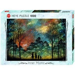 "Heye (29908) - Andy Kehoe: ""Wondrous Journey"" - 1000 piezas"